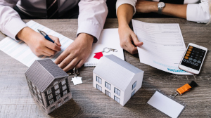 Mortgage penetration in romania